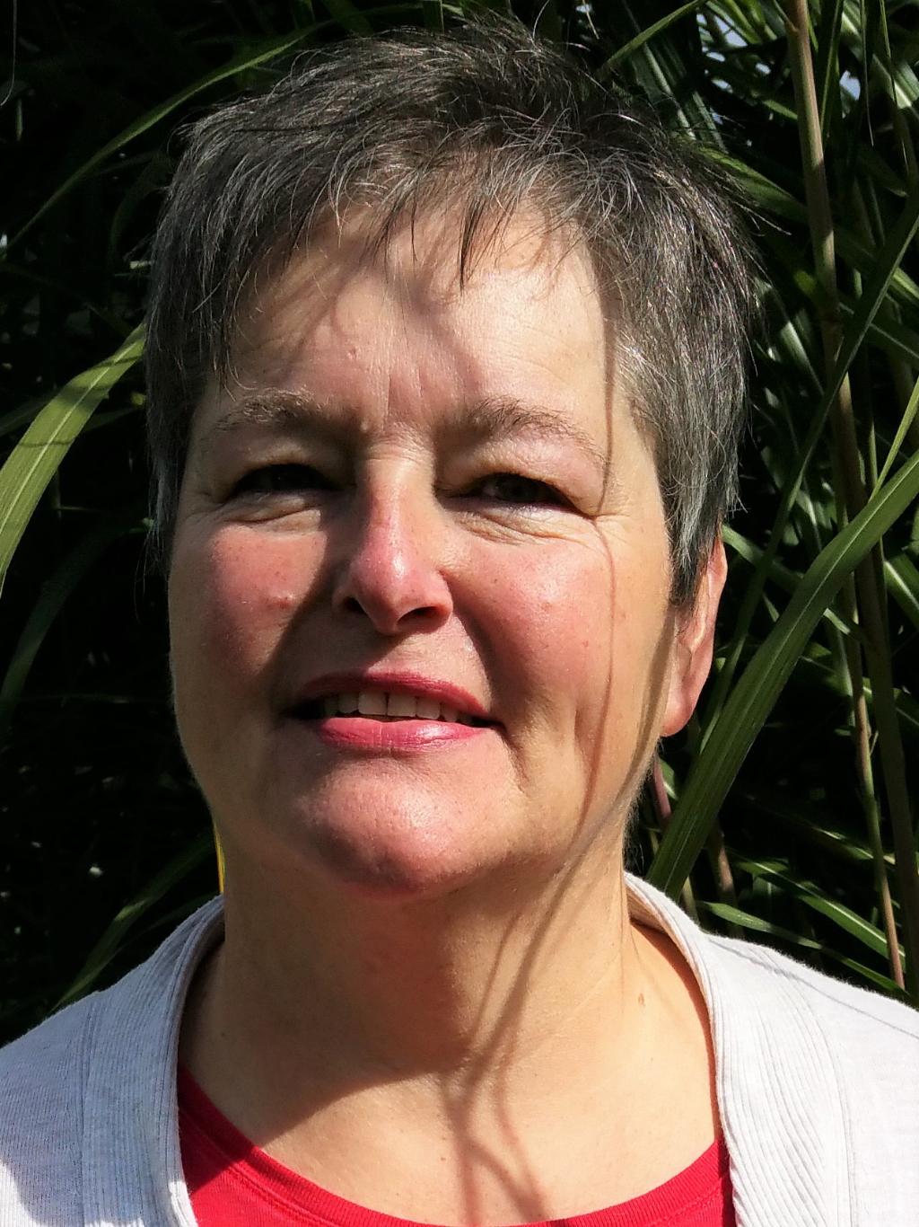 Ellen Jehle